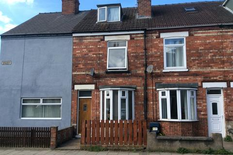 3 bedroom terraced house for sale - Gordon Street, Gainsborough