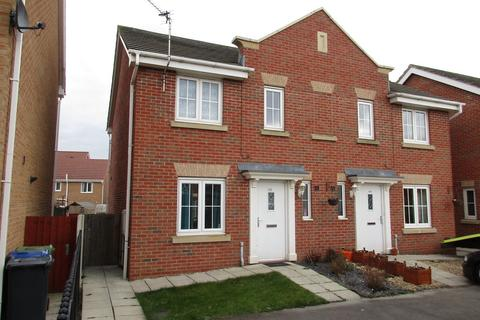 3 bedroom semi-detached house to rent - Sunningdale Way, Gainsborough