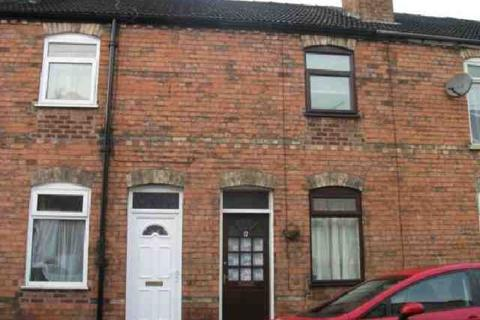 3 bedroom terraced house for sale - Wheeldon Street, Gainsborough