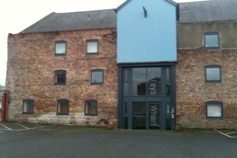 2 bedroom apartment to rent - Furleys Wharf, Gainsborough