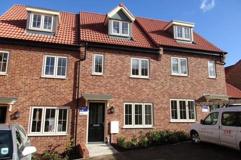 3 bedroom townhouse to rent - Baker Avenue, Gringley On The Hill