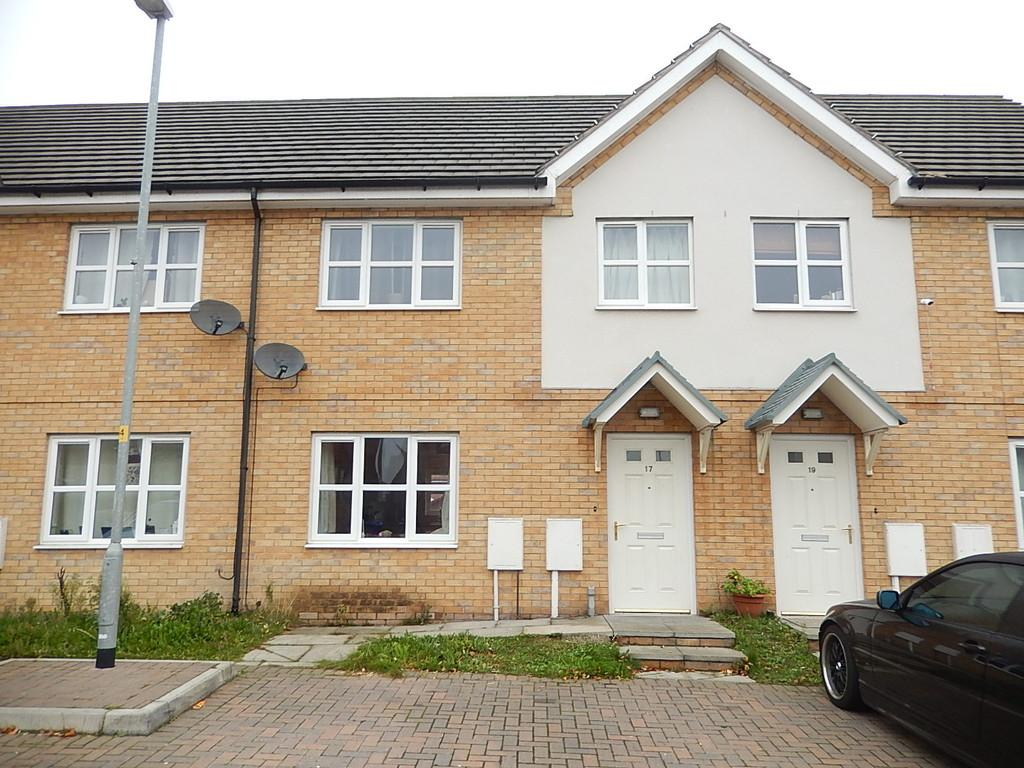 3 Bedrooms Terraced House for sale in Richardson Rise, Gainsborough