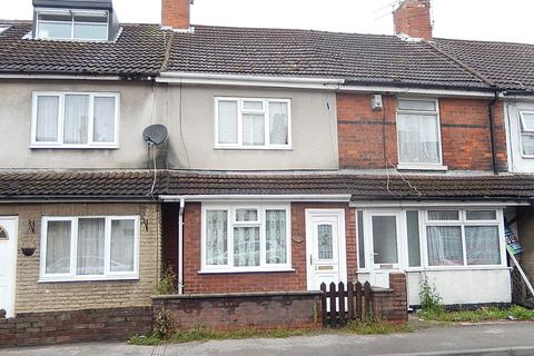 2 bedroom terraced house to rent - Ashcroft Road, Gainsborough