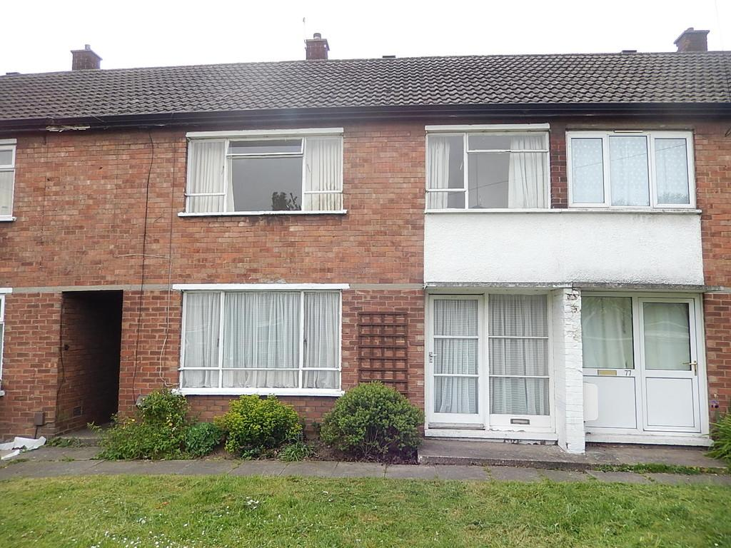 3 Bedrooms Terraced House for sale in Dryden Road, Scunthorpe