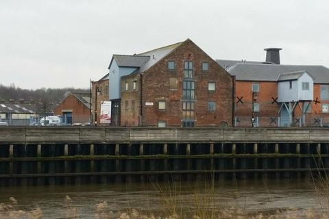 1 bedroom penthouse to rent - Furleys Wharf, Gainsborough