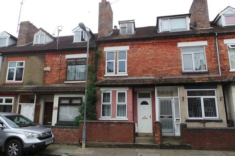 2 bedroom terraced house to rent - Trent Street, Gainsborough