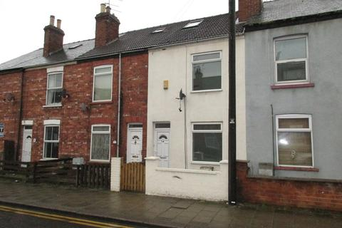 2 bedroom terraced house to rent - Gordon Street, Gainsborough
