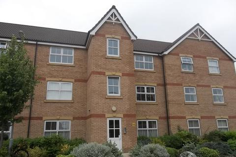 2 bedroom apartment to rent - Peacock Place, Gainsborough