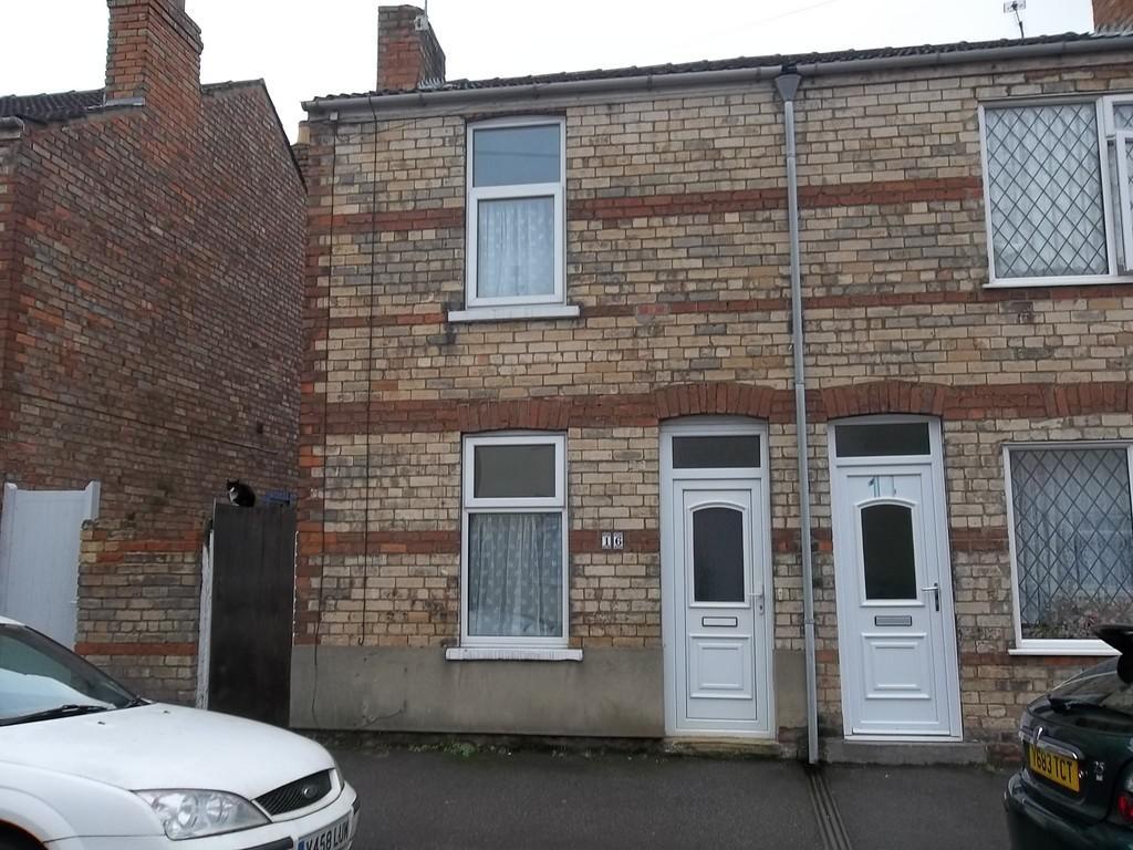 2 Bedrooms Semi Detached House for sale in Salisbury Street, Gainsborough