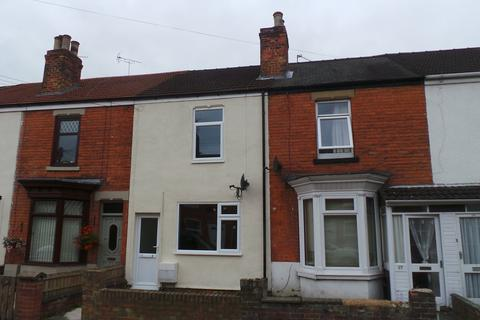 2 bedroom terraced house to rent - Tennyson Street, Gainsborough
