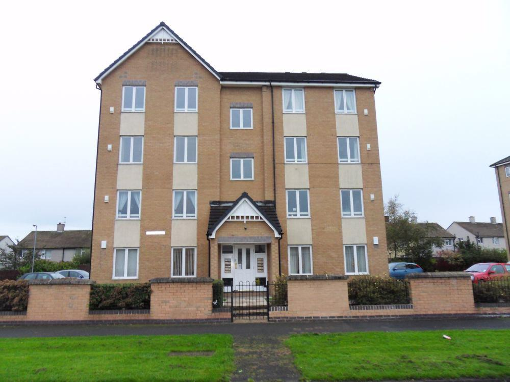2 Bedrooms Flat Share for sale in Attlee House, Ned Lane, Bradford, BD4