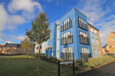 2 bedroom apartment to rent - Topper Street, Cambridge, Cambridgeshire, CB4