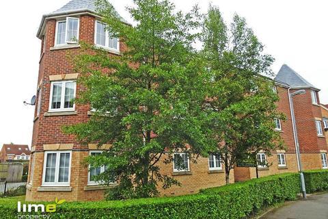 2 bedroom flat to rent - Staunton Park, Kingswood Parks, Hull, HU7 3GB