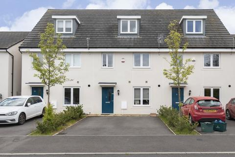 4 bedroom townhouse to rent - College Drive, Arle, Cheltenham GL51 8NY