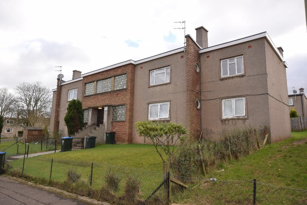 3 Bedrooms Flat for sale in Dunsinane Drive, Perth, Perthshire , PH1 2DX