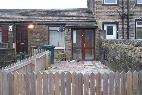 1 bedroom terraced house to rent - Green End Road, Wibsey, BD6 1TT