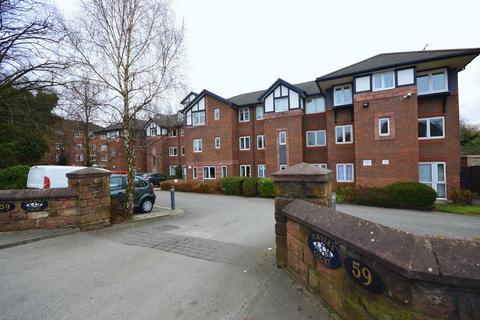 1 bedroom retirement property for sale - Halewood Road, Gateacre