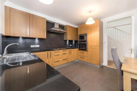 3 bedroom terraced house to rent - Oxford Square, London