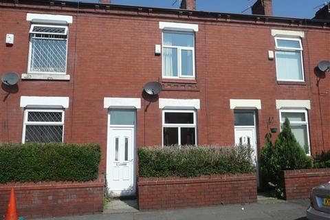 2 bedroom terraced house to rent - Wesley Street, Manchester