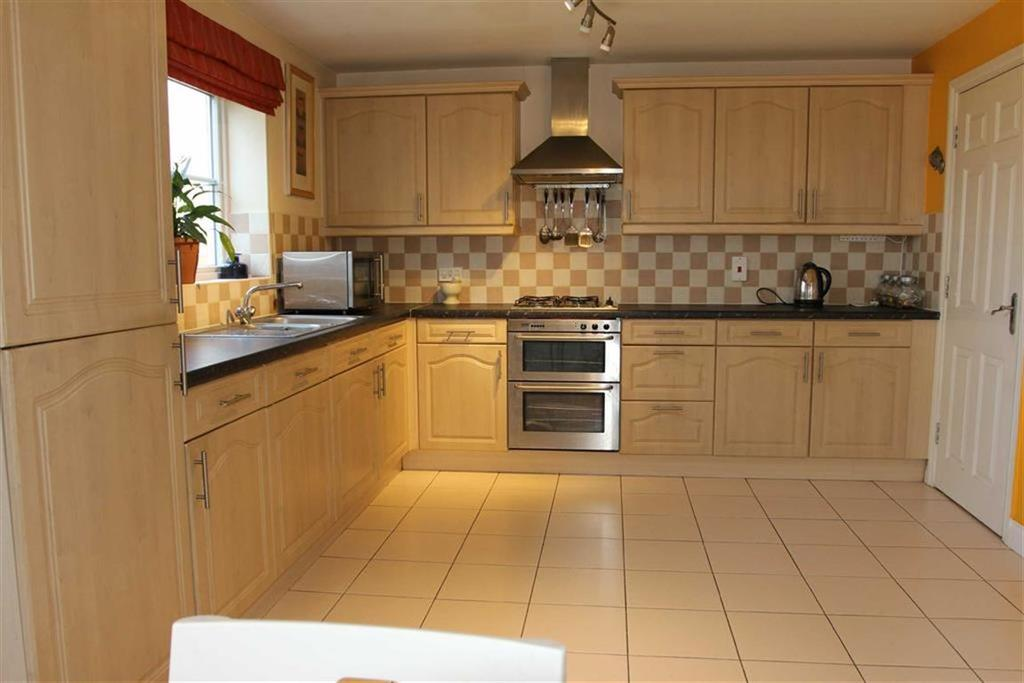 6 Bedrooms Detached House for sale in Wetherby Close, Queniborough, Leicester