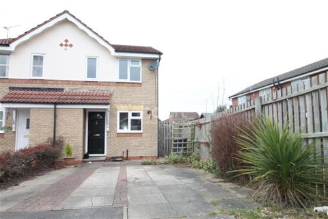 2 bedroom semi-detached house to rent - Grimston Road