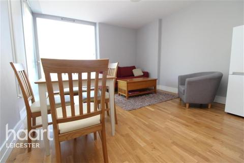 1 bedroom flat to rent - Arcus Apartment, East Bond Street
