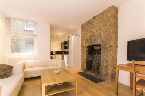 3 bedroom flat to rent - Clifton Mansions, Brixton