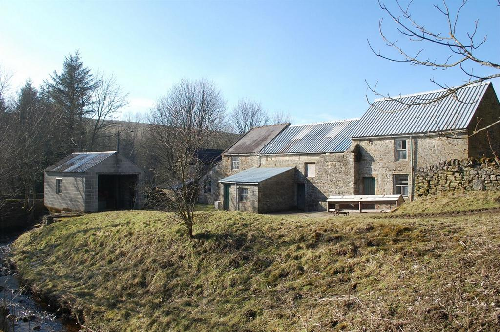 Land Commercial for sale in Stotsfieldburn Farm, Rookhope, Bishop Auckland, County Durham