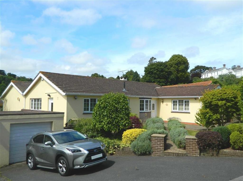 4 Bedrooms Bungalow for sale in Ilsham Marine Drive, Torquay, TQ1