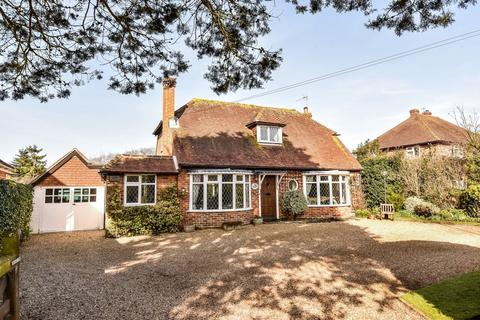 3 bedroom detached house for sale - Itchenor Road, Itchenor, PO20
