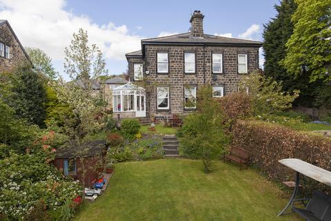 6 bedroom property to rent - 14 Outwood Lane, Horsforth, Leeds, LS18 4JA