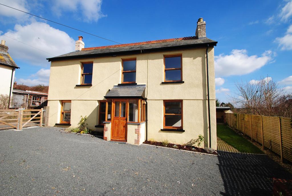 3 Bedrooms Detached House for sale in Aller Road, Dolton