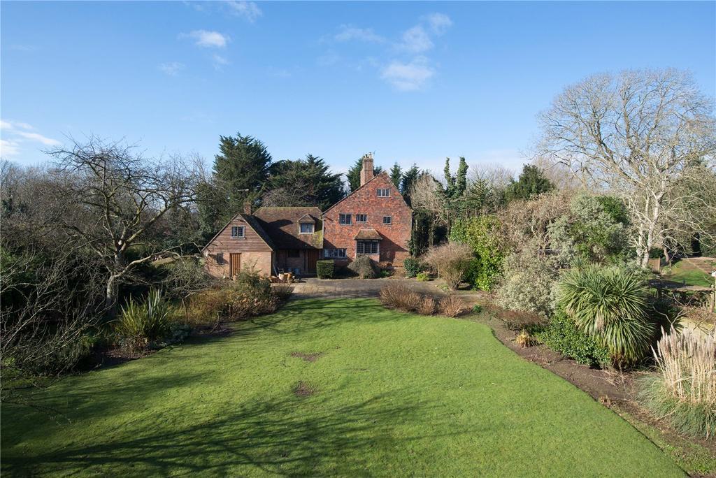 7 Bedrooms Detached House for sale in Sandy Lane, Tenterden, Kent