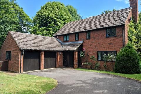 4 bedroom house to rent - Manor Park, South Marston, Swindon, Wiltshire, SN3