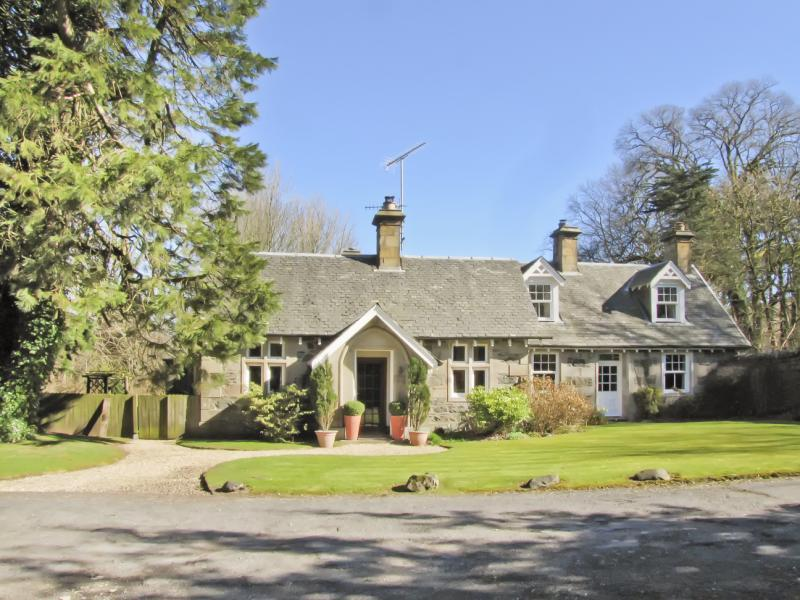 4 Bedrooms Detached House for sale in South Lodge, Glenapp, Ballantrae, Near Girvan, Ayrshire