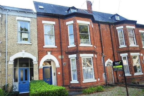 1 bedroom flat to rent - Park Avenue, Princes Avenue, HU5