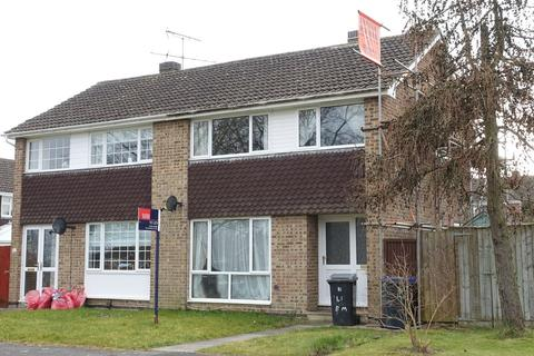 3 bedroom semi-detached house to rent - BROADMEAD, TROWBRIDGE