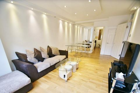 2 bedroom flat to rent - George Street, London, W1U 3QP