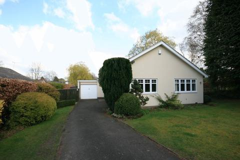 3 bedroom detached bungalow to rent - Ashdale, Darras Hall, Ponteland, Newcastle-upon-Tyne
