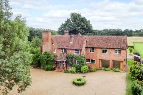 6 bedroom detached house to rent - Drift Road, Winkfield, Windsor, Berkshire, SL4