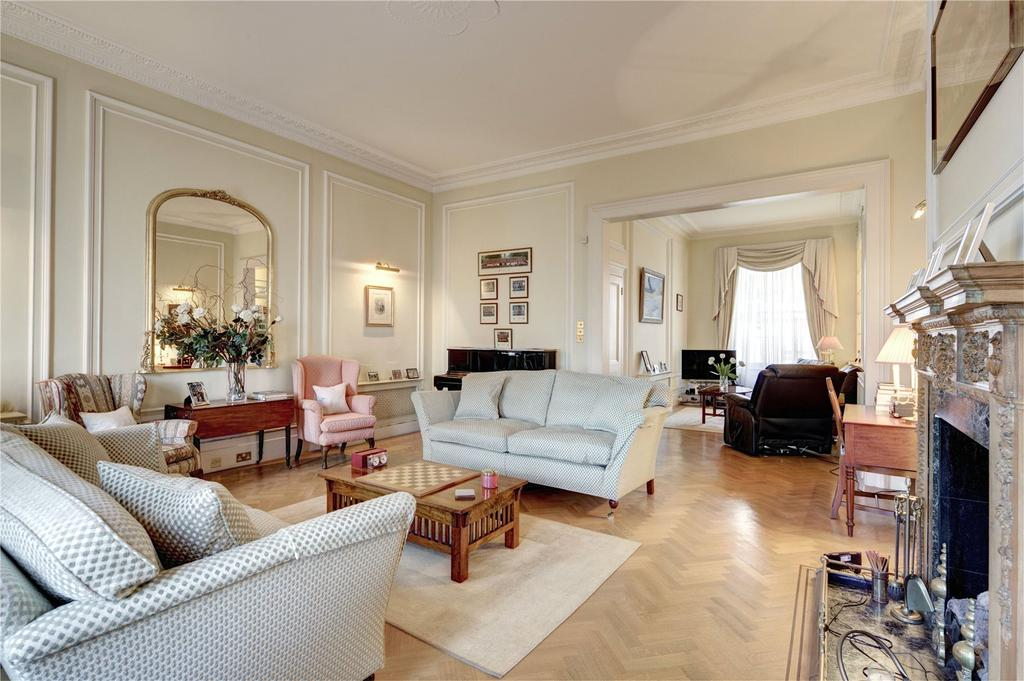 5 Bedrooms Terraced House for sale in Chester Square, 56/57 Eaton Mews South, Belgravia, London, SW1W