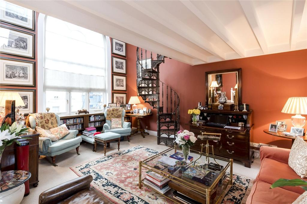 4 Bedrooms House for sale in Bristol Gardens, Little Venice, London, W9