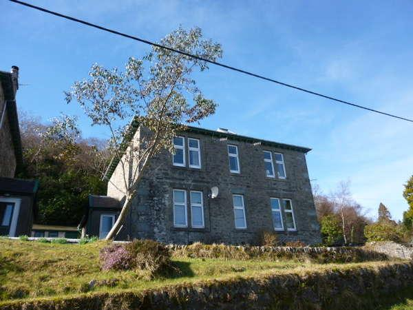 4 Bedrooms Flat for sale in 2 Kyles Cottages, Kames, Tighnabruaich, PA21 2AE
