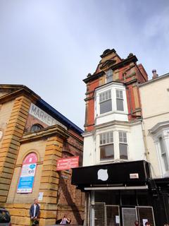1 bedroom flat to rent - Flat 1, 7 St Helen's Square, Scarborough YO11 1EU
