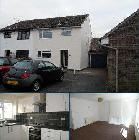 3 bedroom semi-detached house to rent - Dahlia Close, Clacton-on-Sea, Essex, CO16 7BU