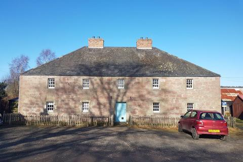 2 bedroom property to rent - 1 Muckle Hoose Spittalfield PH1 4JT