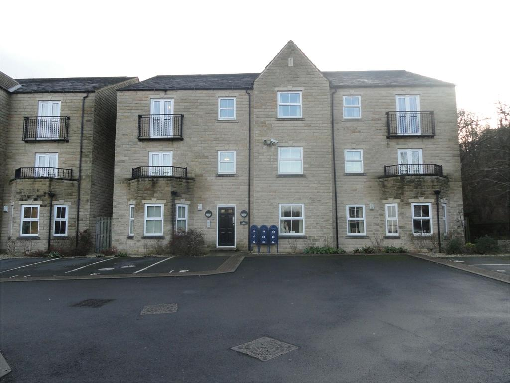2 Bedrooms Apartment Flat for sale in Old School Gardens, Woodhead Road, Huddersfield, HD4