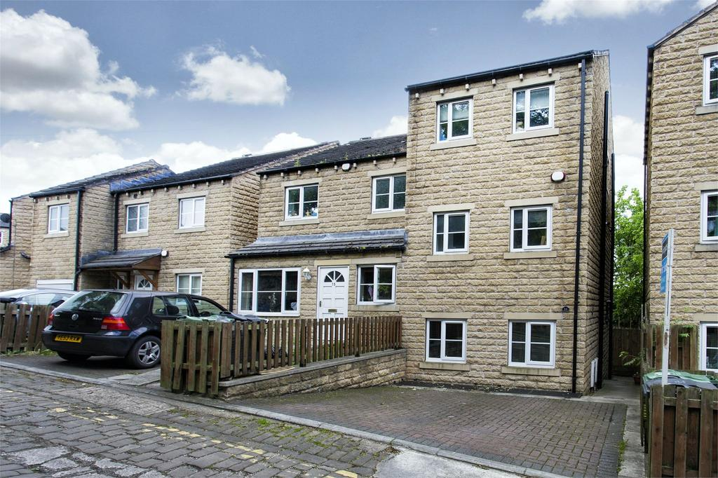4 Bedrooms End Of Terrace House for sale in Highgate Road, Dewsbury, West Yorkshire, WF12
