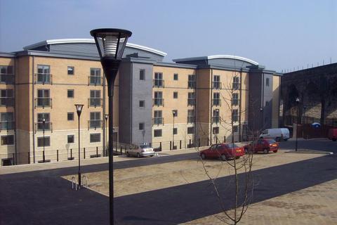 1 bedroom apartment to rent - The Ironworks, Birkhouse Lane, Paddock, Huddersfield, HD4