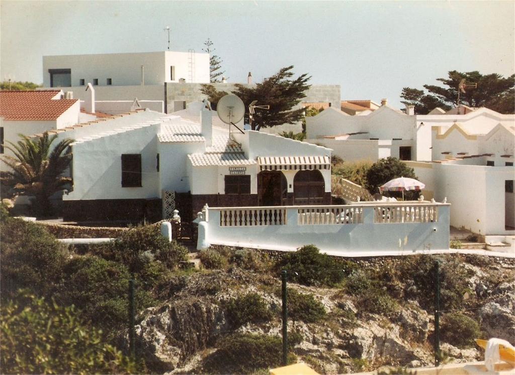 2 Bedrooms Semi Detached House for sale in Los Delfines, Menorca, S80